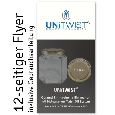 Twist Off UNiTWIST Grafik 6